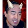 Satanic Horns